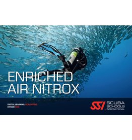 Enriched Air Nitrox SSI specialty