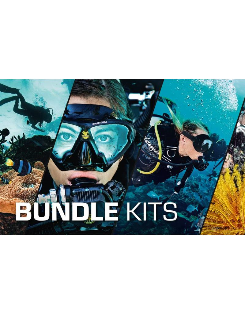 SSI Specialty bundel kit voordeel