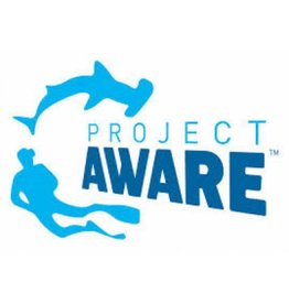 Project Aware specialist PADI specialty