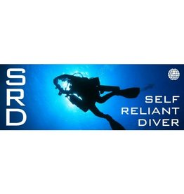 Self reliant diver (SOLO) PADI specialty