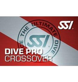 Assistant Instructor crossover naar SSI