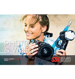 Photo & Video SSI specialty instructor