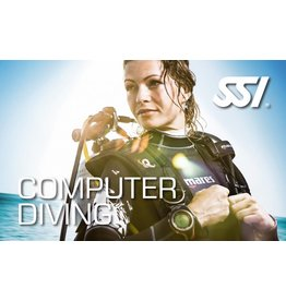Computer diving diver SSI specialty instructor
