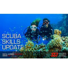 SSI Scuba Skills Update | Refresher course | SSU