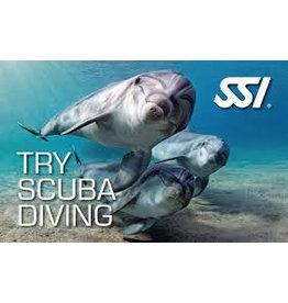 SSI Try Scuba Diving  - Draußen Vinkeveen