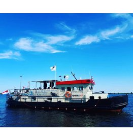 Begeleiding bootduiken | Begeleid boot duiken te Vinkeveen
