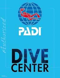 PADI Pro deal 2019! Geef les vanaf ons unieke dive center!