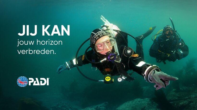 Droogpak cursus/ Dry suit course | Bootduik Vinkeveen!