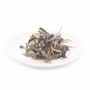 brander White tea China White Peony