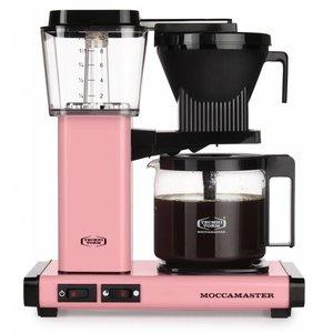 Moccamaster KBG741 Pink