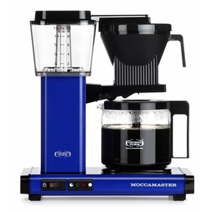 Moccamaster KBG741 Royal Blue