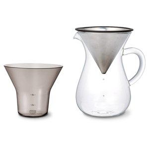 Kinto Coffee carafe set 600ml