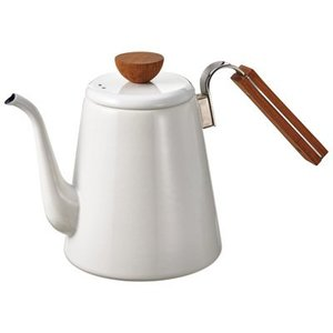 "Hario Coffee Kettle ""Bona"""