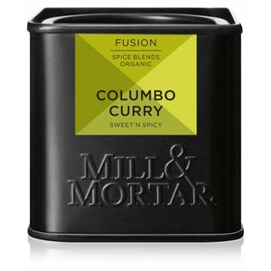 Mill & Mortar BIO Colombo Curry (50g)