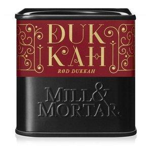 Mill & Mortar BIO Red Dukkah (75g)