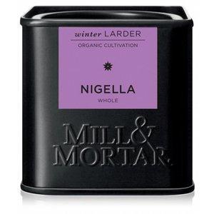 Mill & Mortar BIO Nigella Seeds (50g)