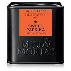 Mill & Mortar BIO Murcia paprika, sweet (50g)