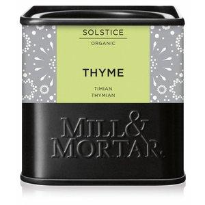 Mill & Mortar BIO Thyme, cut (30g)