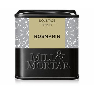 Mill & Mortar BIO Rosemary, cut (30g)