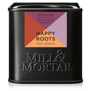 Mill & Mortar BIO Happy Roots (45g)