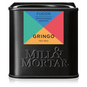 Mill & Mortar BIO Gringo (55g)