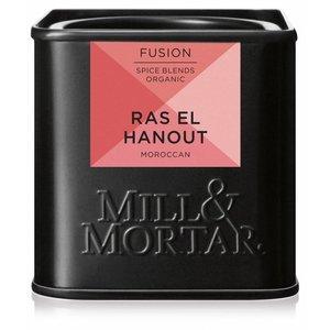 Mill & Mortar BIO Ras El Hanout (55g)