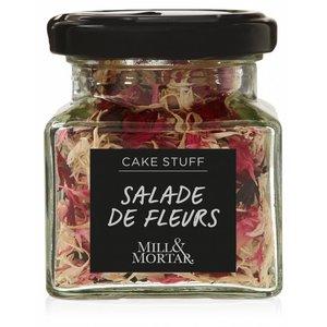 Mill & Mortar BIO Salade de Fleurs (3g)