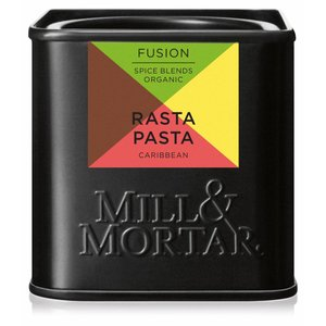Mill & Mortar BIO Rasta Pasta (55g)