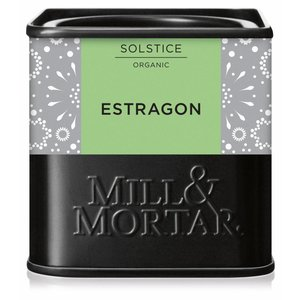 Mill & Mortar BIO Estragon, coarse cut (15g)