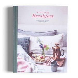 Gestalten Stay For Breakfast