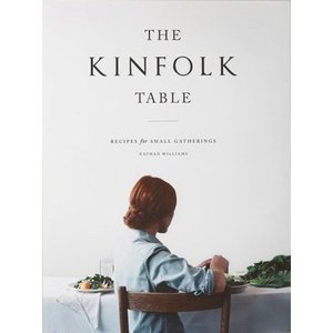 Gestalten The Kinfolk Table - Recipes for Small Gatherings