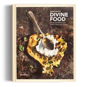 Gestalten Divine Food