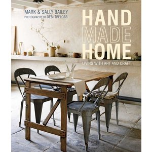 Handmade Home - Living with Art and Craft