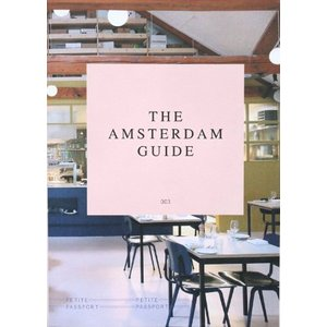 Petite Passport The Amsterdam Guide