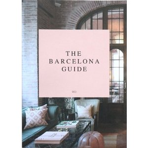 Petite Passport The Barcelona Guide