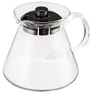 Kalita Glass server 500 ml