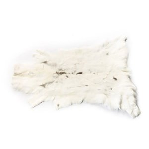 The Organic Sheep Reindeer skin deluxe