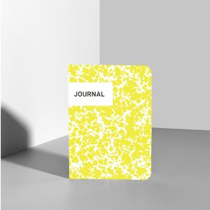 Els & Nel Pocket Journal 2019  LIMITED EDITION