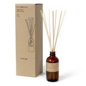 P.F. Candle Co. Irish Whiskey 3 oz Reed Diffuser