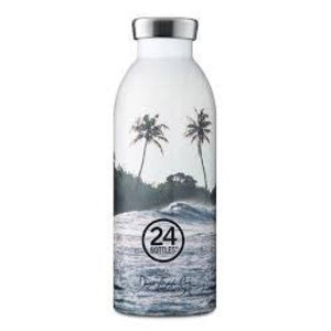 24 bottles Reef collection clima bottle Palm grove 500ml