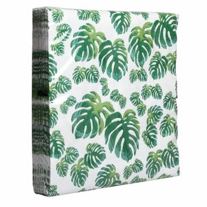 &klevering Napkin jungle