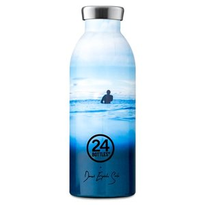 24 bottles Reef collection clima bottle Escapist 500ml