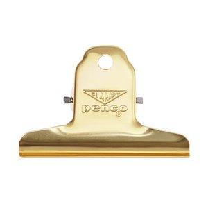 Hightide Penco Small Clampy Clip Gold