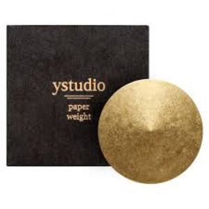 Ystudio Paper weight