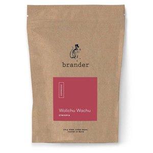 brander Wolichu Wachu natural - Espresso