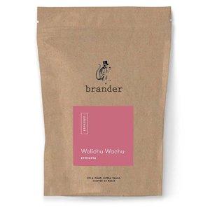 brander Wolichu Wachu washed - Espresso
