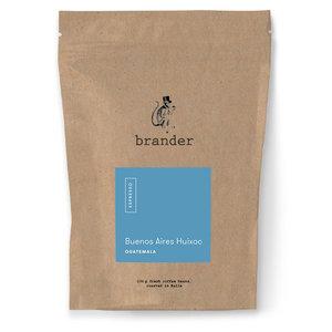 brander Buenos Aires Huixoc - Espresso
