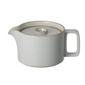 Hasami Tea Pot Gloss Gray S  Ø145x106