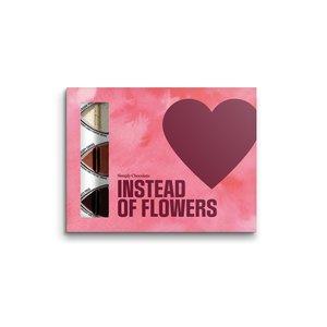 Simply Chocolate Instead of flowers - 12 pralines