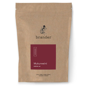 brander Mukurweini - Espresso